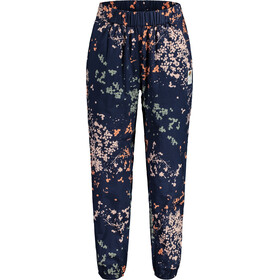 Maloja FliegenpilzM. Pants Women, night sky mille fleur